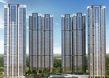 Sheth Montana Residential Property Agents in Mumbai